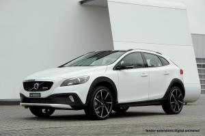 2014 Volvo V40 Cross Country by Heico Sportiv